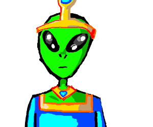 Alien Princess