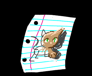 What? CATDRAWING is evolving!