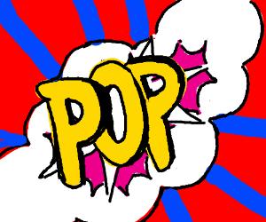 Comic POP
