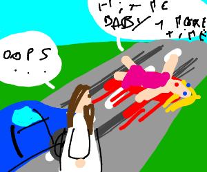 Jesus drove britney spears over