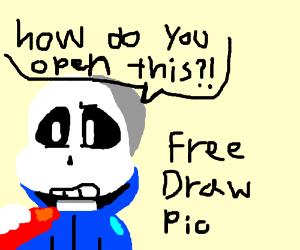 FreedrawPassItOn