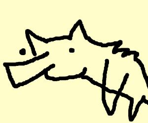 Sea doggo