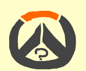Overwatch logo (I think)