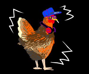 Swag Chicken