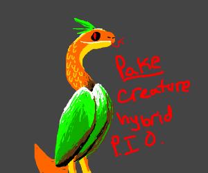 Clever Creature Hybrids PIO
