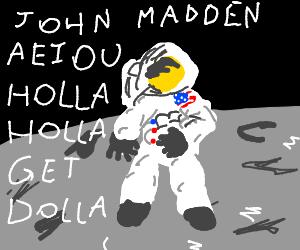 Holla holla get dolla