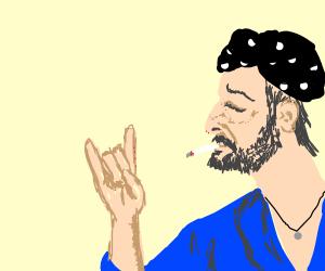 Baba pio