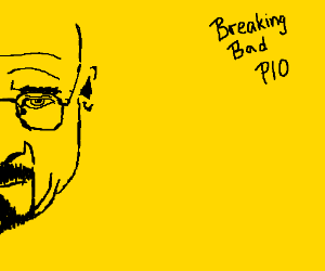 "Something from ""Breaking Bad"" - Pass It On"