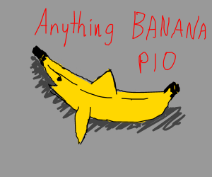 Anything PID (INCLUDE BANANA)