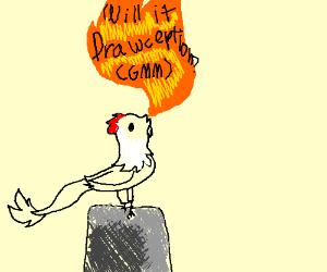 Will It Drawception? (GMM)