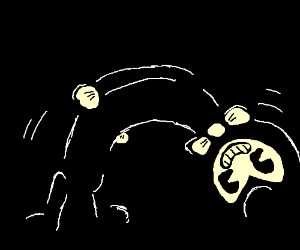 Bendy (BATIM) is bendable