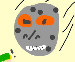 moon from majoras mask