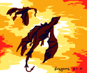 Dragons PIO
