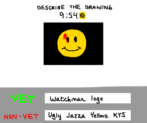 Vet game vs Non-Vet game
