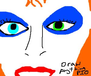 draw anything pio