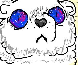 polar bear Sees All