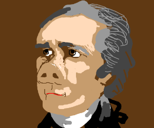 Pig Is Alexander Hamilton Drawing By Heracleum Drawception