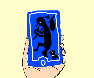 The Fool (Tarot)