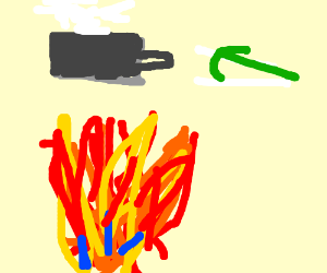 Draw like on Hot?? (PIO)