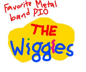 your favorite metal band PIO