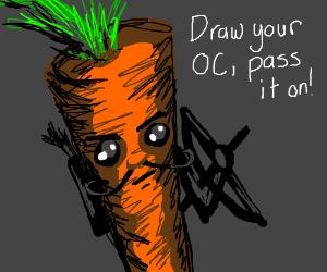 Draw your OC PIO!