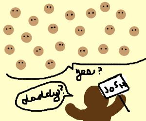 twenty one daddy joshuas