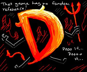Red Drawception