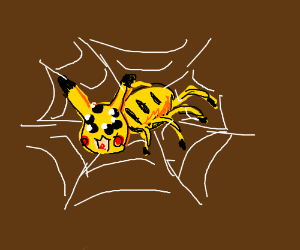 Spiderchu