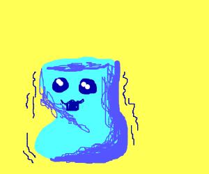 Jiggly Jelly Jiggling Joyously