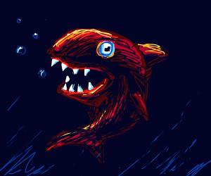 derpy shark