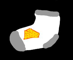 sock chese