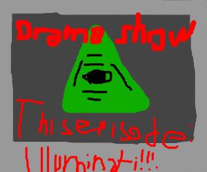 illuminati the drama show