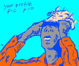 Profile Pic PIO