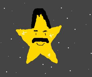 Freddie Mercury: A Shining Star