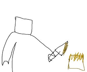 Roblox kills minecraft