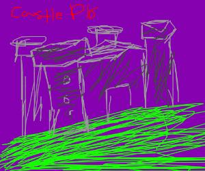 Castle PIO