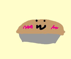 Cute pie