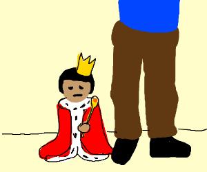 Little King John