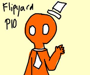 Flipyard PIO