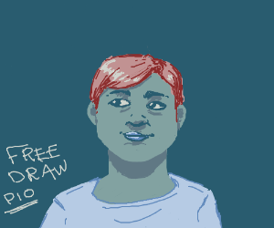 [10,000th Game!] Free Draw (Pass It On)