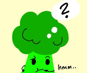 Broccoli thinking