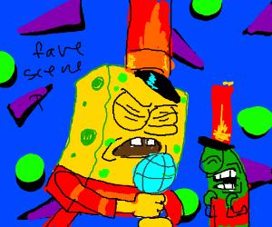 Fav Spongebob Scene [PIO]