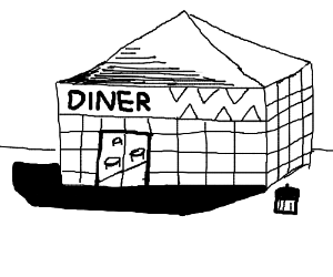 Old Fashion Diner