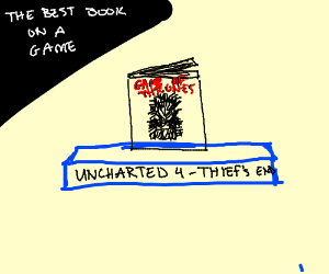 the best book on a game