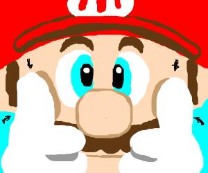 Super Mario Thumbs.