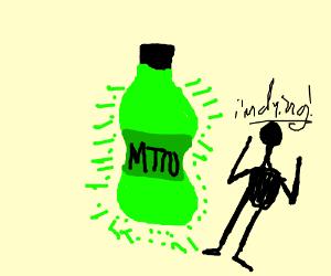 Radioactive Mtn Dew