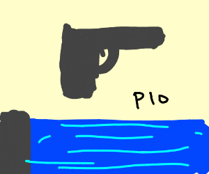 Gun Dam PIO