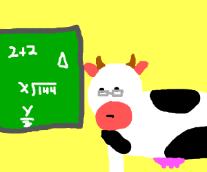 Cowculations
