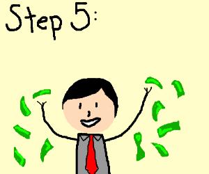 Step 5: Profit!