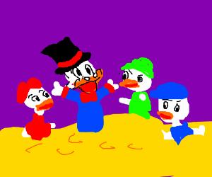Ducktales!